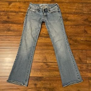 Bullhead (Pacsun) Laguna Jeans